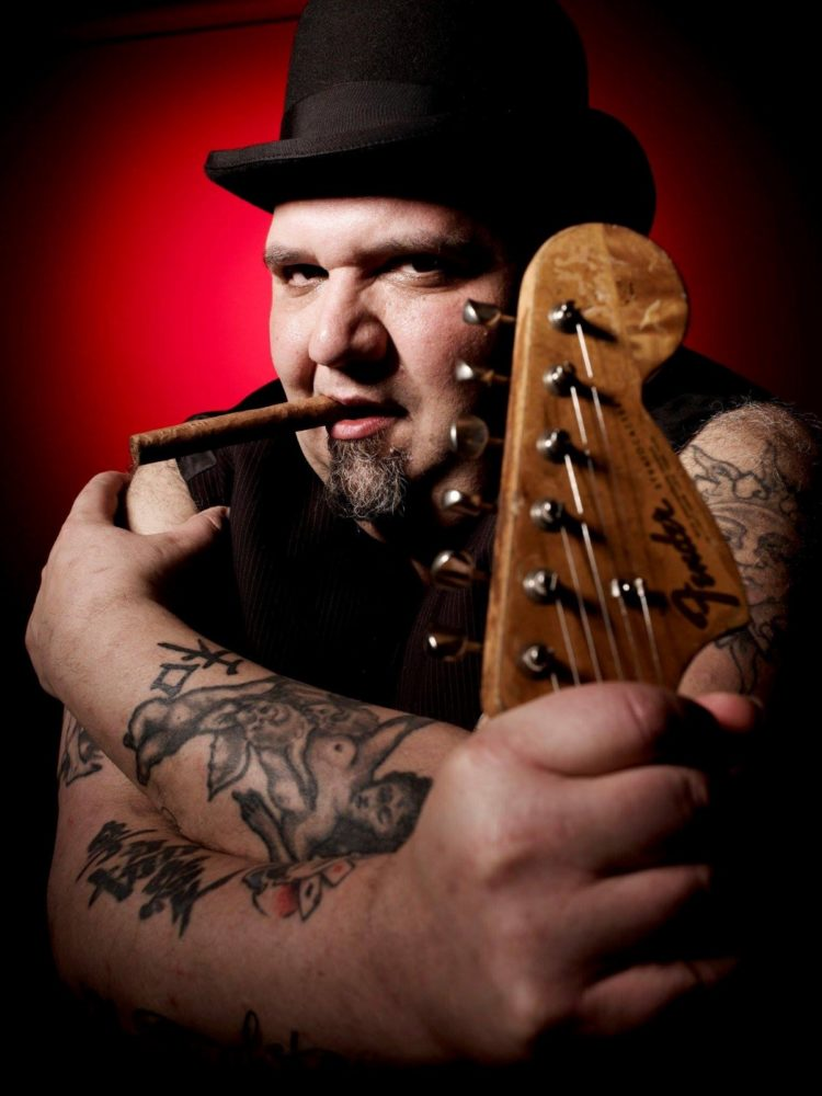 Popa Chubby & Band