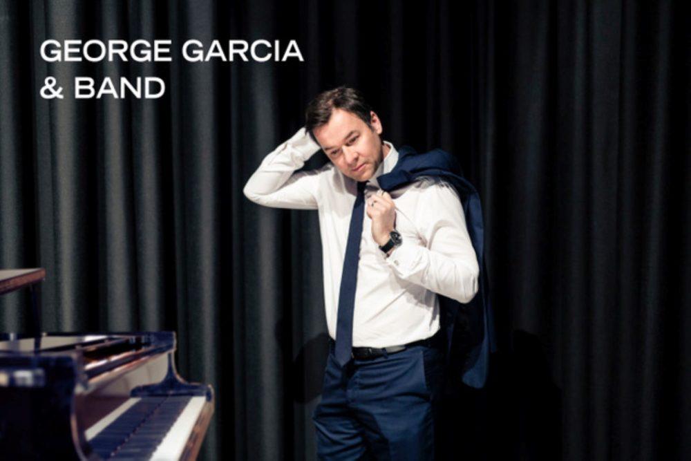 George Garcia & Band