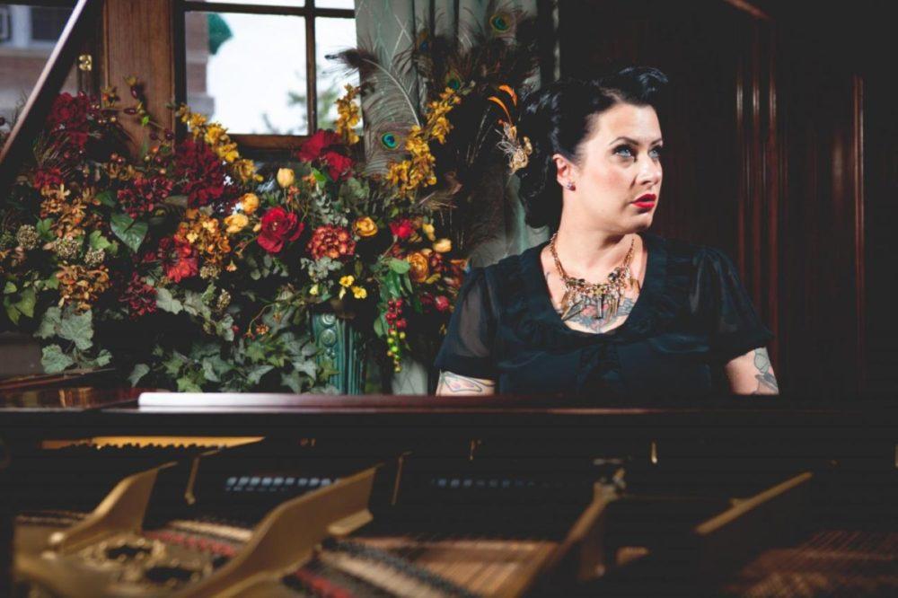 JAZZ IN JULY – Davina & The Vagabonds
